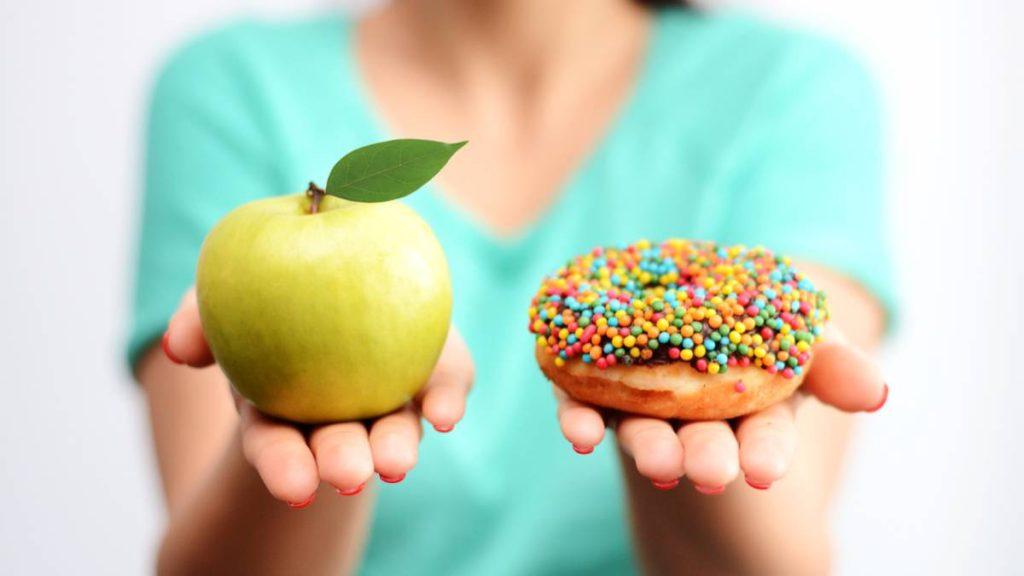 qué son las calorias y como funcionan