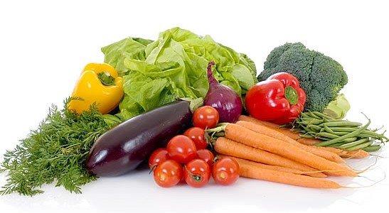 verduras-fibra-soluble-cómo-hacer-dieta-sin-pasar-hambre