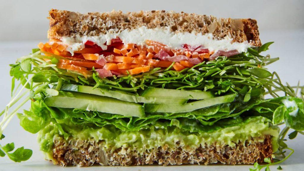 Cómo bajar de peso siendo vegetariano o vegetariana