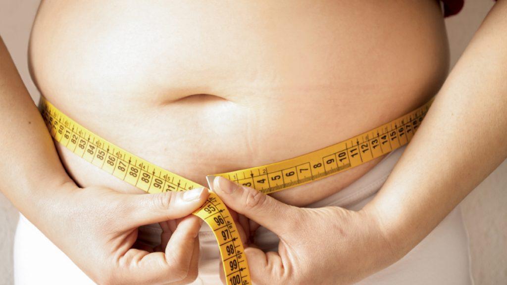 la obesidad y sus consecuencias