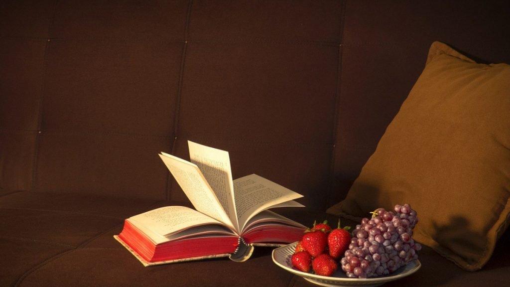 libros de nutrición y salud